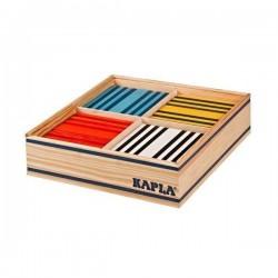 Costruzioni legno KAPLA...