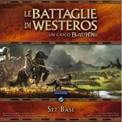 LE BATTAGLIE DI WESTEROS...