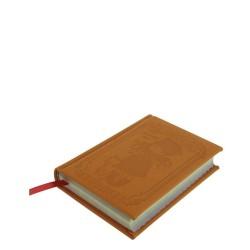 TACCUINO GOFFRATO PURRRRRFECT LOVE Gorjuss 377GJ03 SANTORO notebook 320 pagine