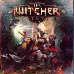 THE WITCHER edizione italiana gioco da tavolo avventure fantasy Adventure Game