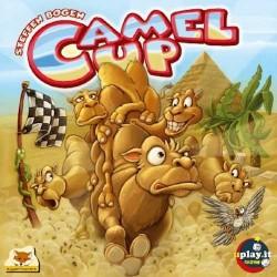CAMEL UP Uplay PREMIO CRITICA 2014 età 8+ durata 20-30 min cup 2-8 giocatori