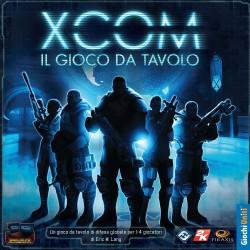 XCOM GIOCO DA TAVOLO edizione italiana gioco da tavolo UFO X-COM