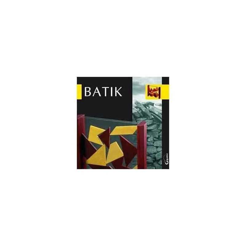 Batik Oliphante Eta 39 6 Gioco Da Tavolo Uno Contro Uno Per