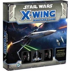 STAR WARS X-WING IL RISVEGLIO DELLA FORZA italiano gioco da tavolo guerre stellari