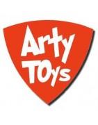 Arty Toys Djeco action figure pirati cavalieri e principesse