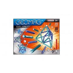 GEOMAG COLOR 40 PZ gioco magnetico modulare costruzioni 3+ creazioni illimitate