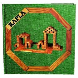Kapla green ideas book