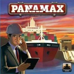PANAMAX edizione italiana FANTASY gestionale 2-4 GIOCATORI età 12+ HC DISTRIBUZIONE