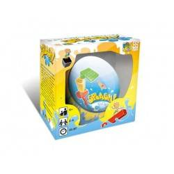 SPLASH! splash DVGiochi scatola in latta GIOCO DI ABILITA' party game DESTREZZA