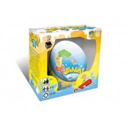 SPLASH! splash DVGiochi scatola in latta GIOCO DI ABILITA' party game DESTREZZA