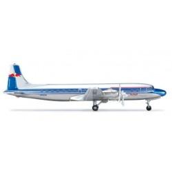 HERPA WINGS 1:500 THE FLYING BULLS DOUGLAS DC-6 RED BULL - 518291