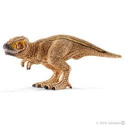 T-REX MINI animali in resina SCHLEICH miniature 14532 trex t rex DINOSAURI tirannosauro
