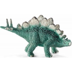 KENTROSAURO MINI dinosauri in resina SCHLEICH miniature 14537