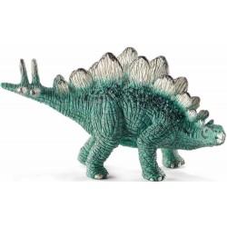 KENTROSAURO MINI dinosauri in resina SCHLEICH miniature 14537