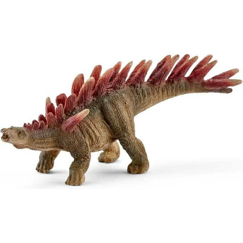 KENTROSAURO MINI dinosauri in resina SCHLEICH miniature 14571