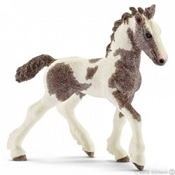 PULEDRO TINKER animali in resina SCHLEICH miniature 13774 Farm Life CAVALLO 3+
