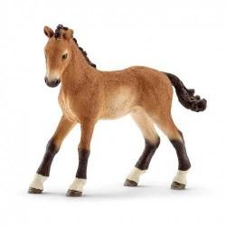 PULEDRO TENNESSEE WALKER animali in resina SCHLEICH miniature 13804 Farm Life CAVALLO 3+