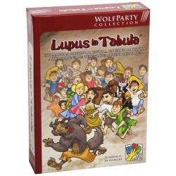 Lupus dans Tabula