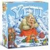 YETI uomo delle nevi GIOCO DA TAVOLO di società TABELLONE 3D DaVinci Games RICERCA età 8+