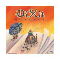 DIXIT Odyssey ENG