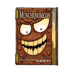 Munchkinomicon ediz. ENG