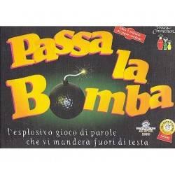 Übergeben Sie die Bombe