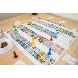 CONCEPT Italian Edition quiz board game party game