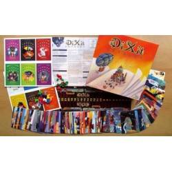 DIXIT Odyssey multilingual Edition