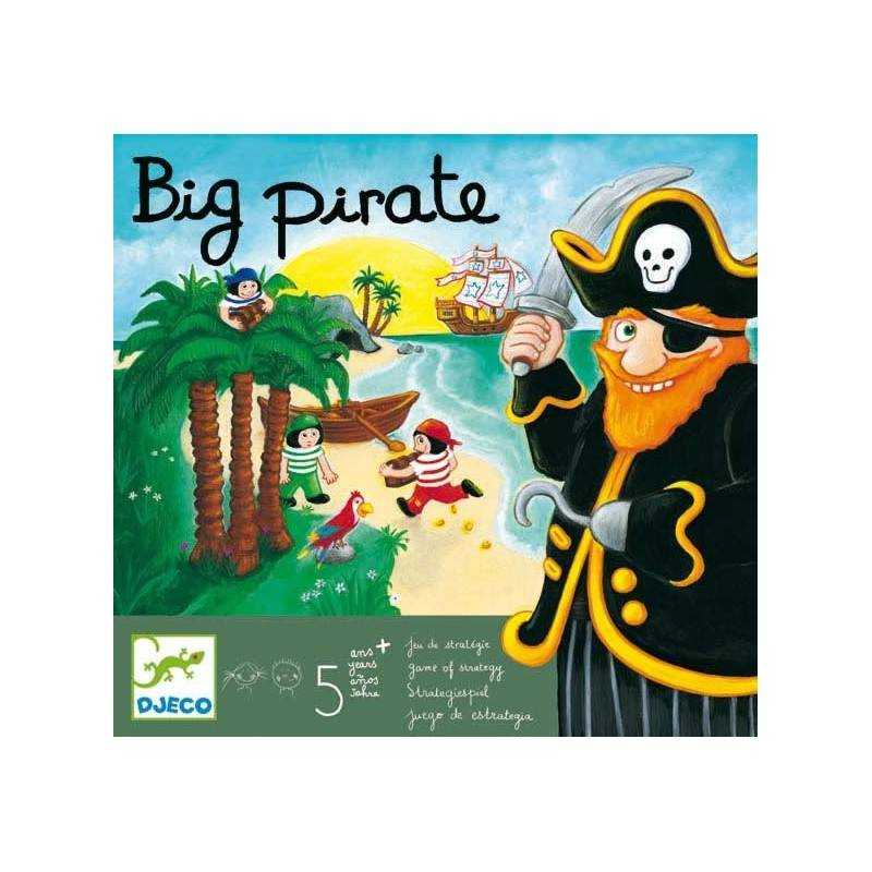 Gros Pirate