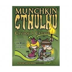 Munchkin Cthulhu esp. Grottes de foules