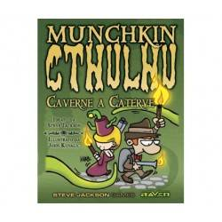 Munchkin Cthulhu esp. Caves in Crowds
