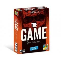 THE GAME gioca finchè puoi GIOCO DA TAVOLO cooperativo CON GLI AMICI O ANCHE DA SOLO età 6+