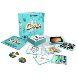 CORTEX CHALLENGE gioco di carte rompicampo party game