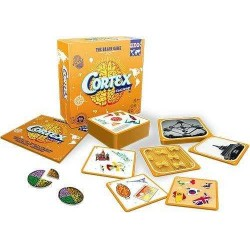 CORTEX CHALLENGE GEO gioco di carte rompicampo party game