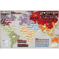 Twilight Struggle Deluxe ediz.ITA
