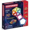 MAGFORMERS Basic Set 32 PEZZI line COSTRUZIONI magnetiche 3D età 3+