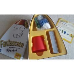 FANTASCATTI SPECIAL party game NUOVA EDIZIONE giochi uniti IN ITALIANO età 8+