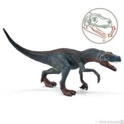 HERRERASAURO dinosauri in resina SCHLEICH miniature 14576 dinosaurs HERRERASAURUS