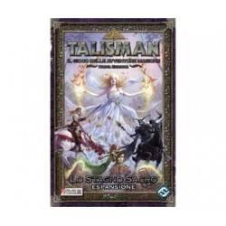 Talisman: lo stagno sacro