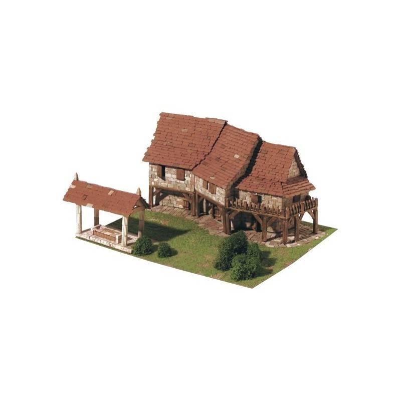 Casa rurales