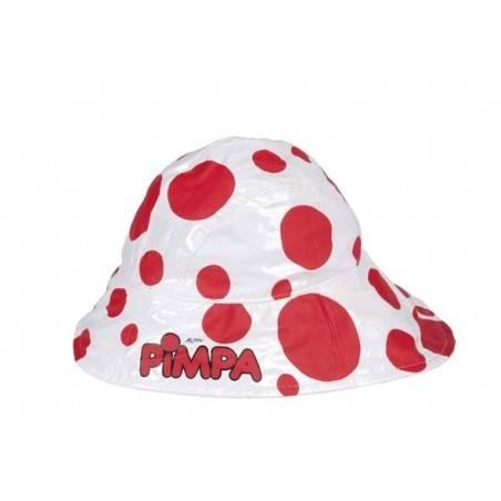 Cappello Pimpa impermeabile