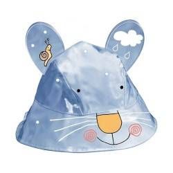 Giulio Rabbit waterproof Hat