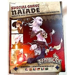 ZOMBICIDE BLACK PLAGUE Special Kickstarter Bundle HUNTSMAN Pledge and all Stretch Goals
