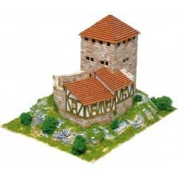 Burg Grenchen-Schweiz