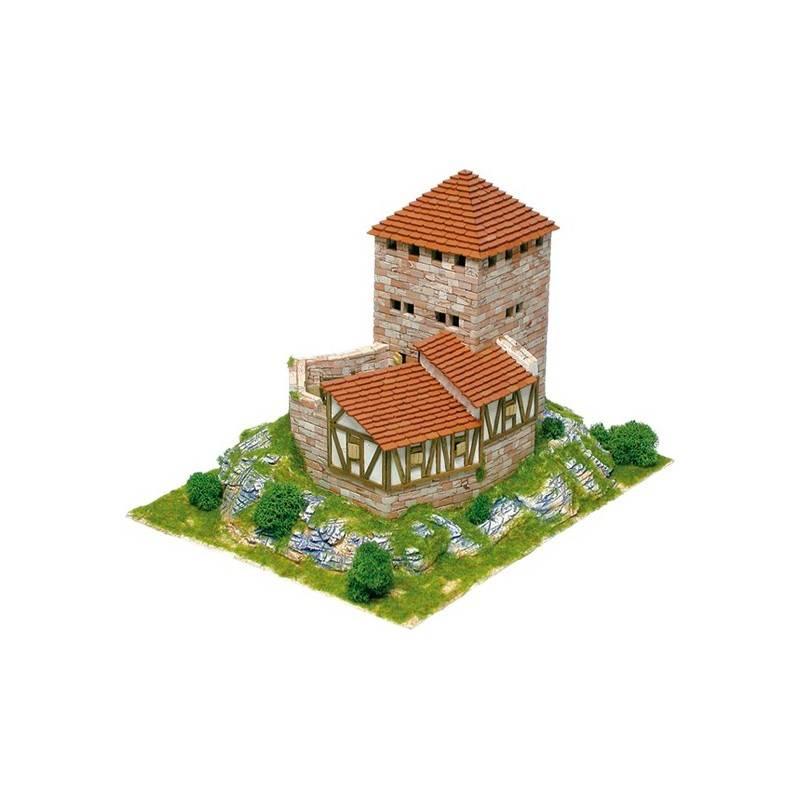 Burg Grenchen-Switzerland