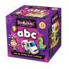 BRAIN BOX ABC gioco di carte ITALIANO memoria 10 MINUTI brainbox QUIZ età 4+