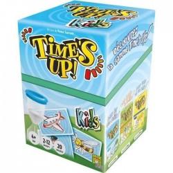TIME'S UP! KIDS nuova edizione 2016 GIOCO per i più piccoli ASTERION times up età 7+