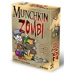 Munchkin Zombies ediz. ENG