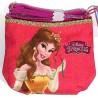 SHOULDER BAG borsa borsetta tracolla DISNEY PRINCESS elsa e la bella e la bestia DREAM BIG