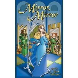 Miroir, miroir ediz. ENG